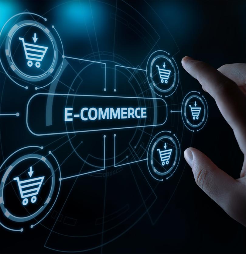 Retail & Ecommerce.