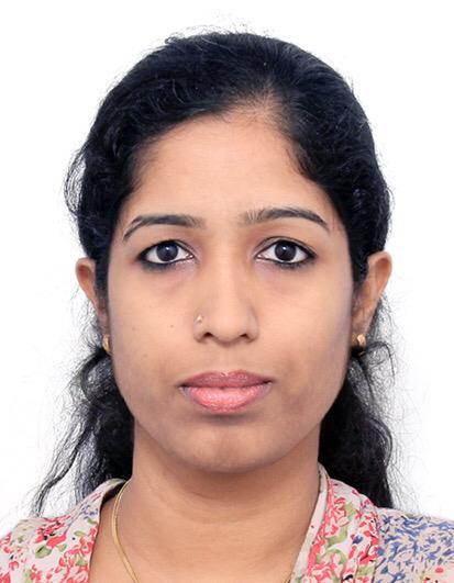Ahana Vaishnavi