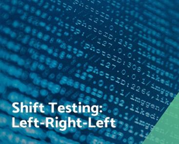 Shift Testing: Left-Right-Left